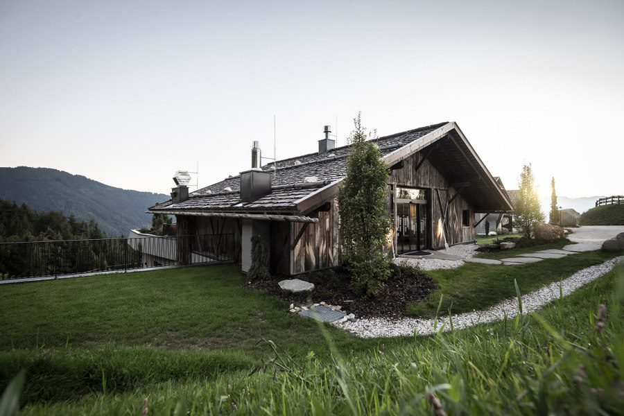 Basic instinct: rural getaways | News