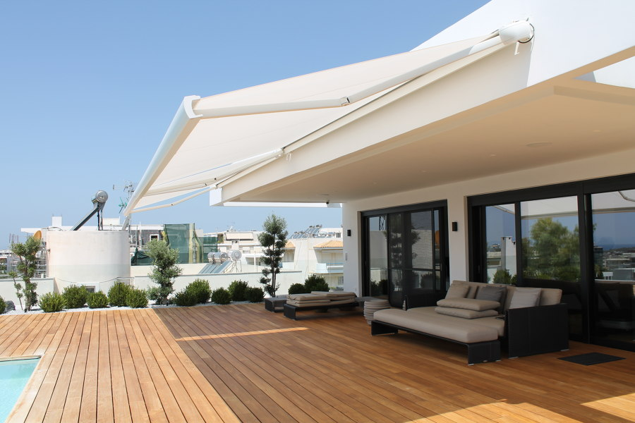 Whatever the weather: MX-3 from Markilux | News