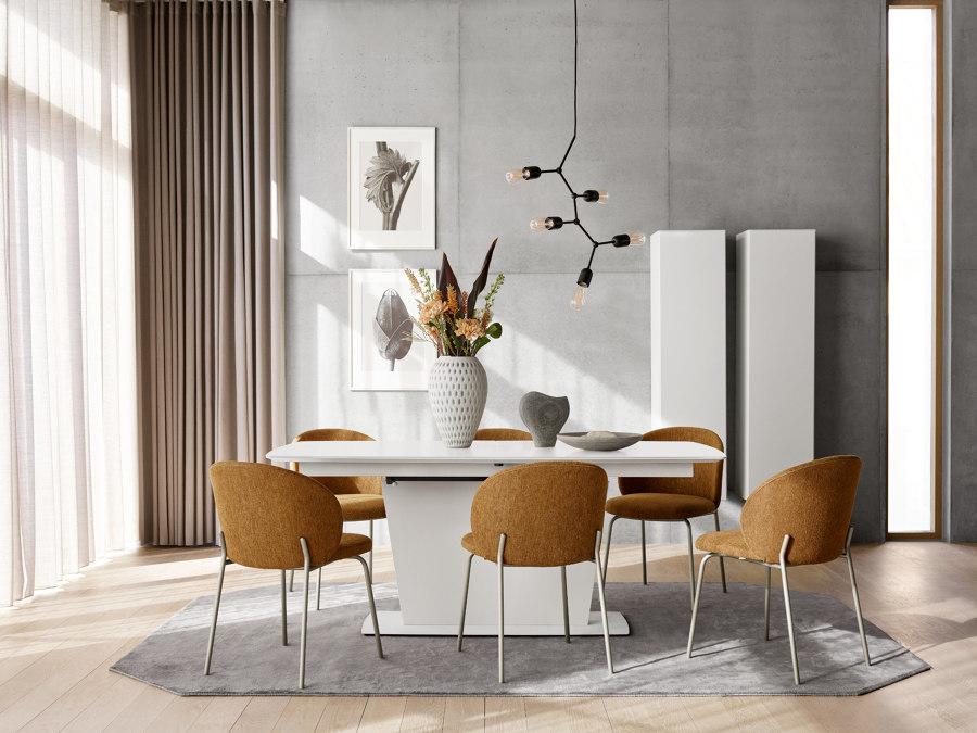 The relevance of Danish design: BoConcept and Morten Georgsen | News