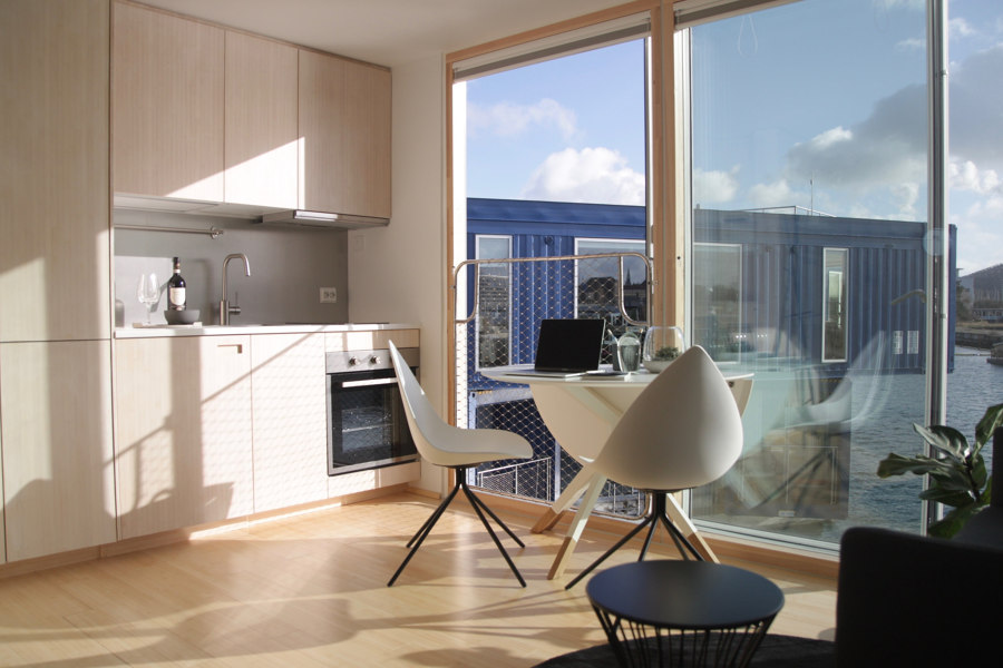 How to optimise space at home: BoConcept   News
