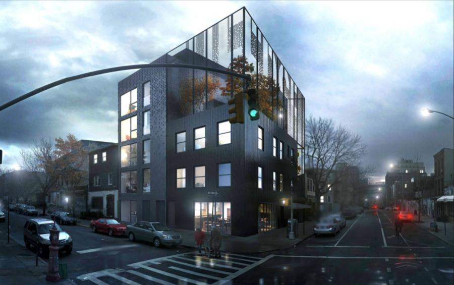 Front of house: An explanation of facades   News