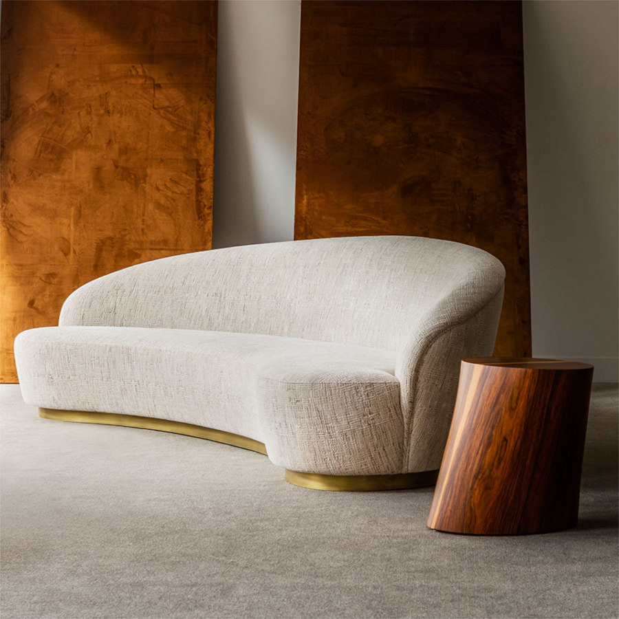 Hamilton Conte brings curves and comfort   News