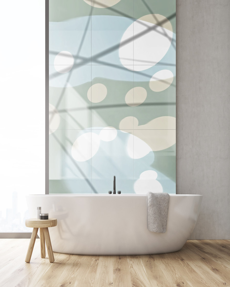 Art printing on glass from Glastrix   News