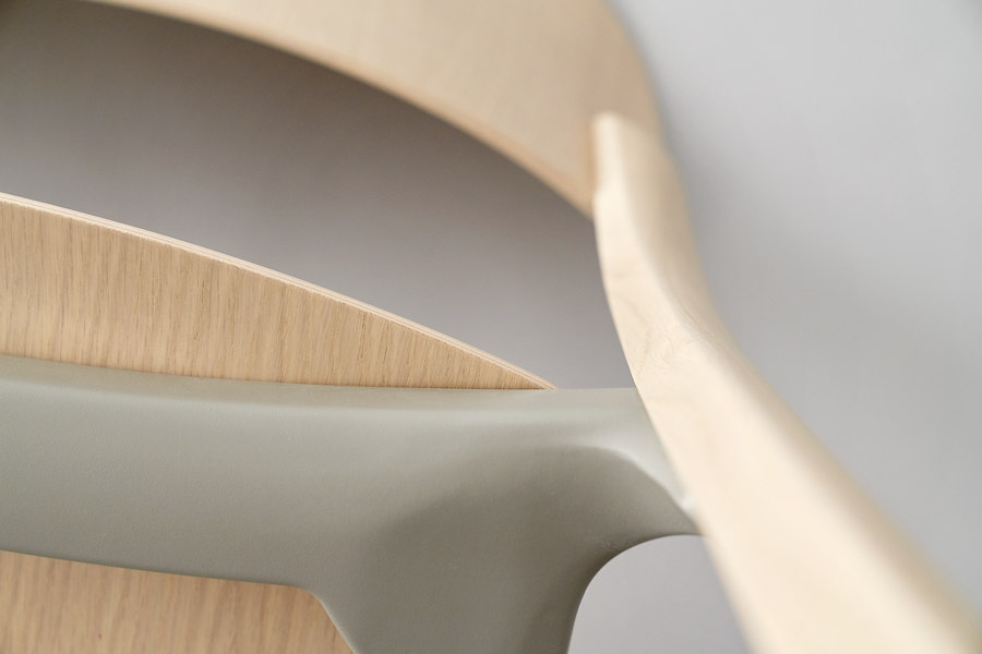 Brunner brings wood and plastic together in harmony | News