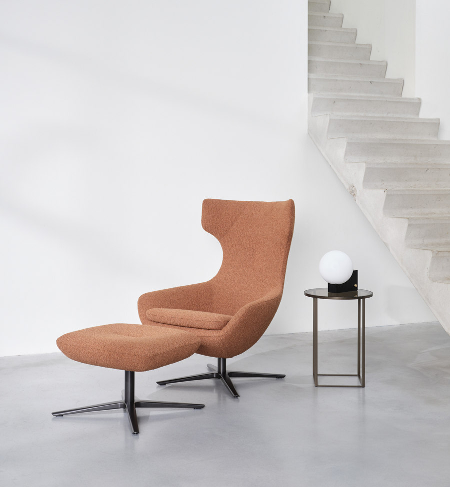Leolux LX knows how to specify furniture for the home and contract sector   News