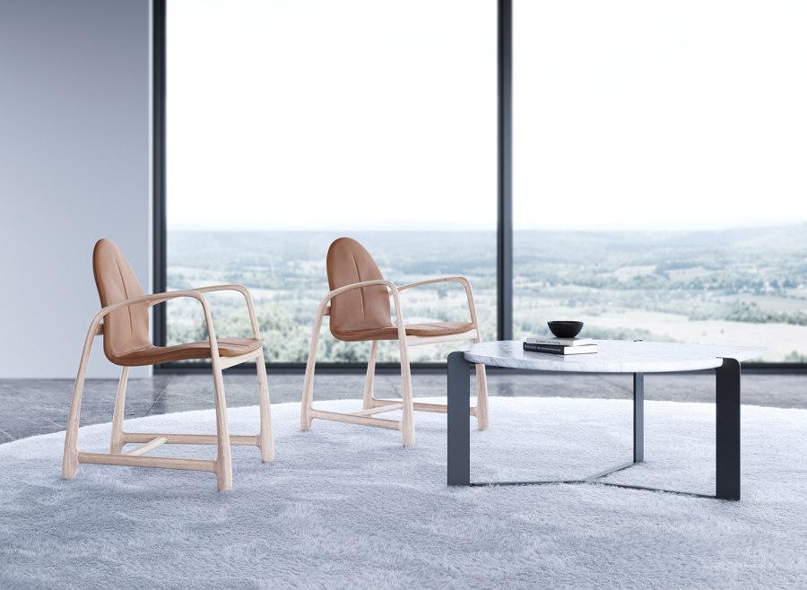 American furniture manufacturer Skram shows how modern, sustainable luxury works | News