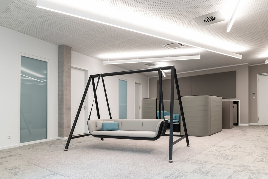 Plug and play: 7 flexible workspaces in the modern office | News