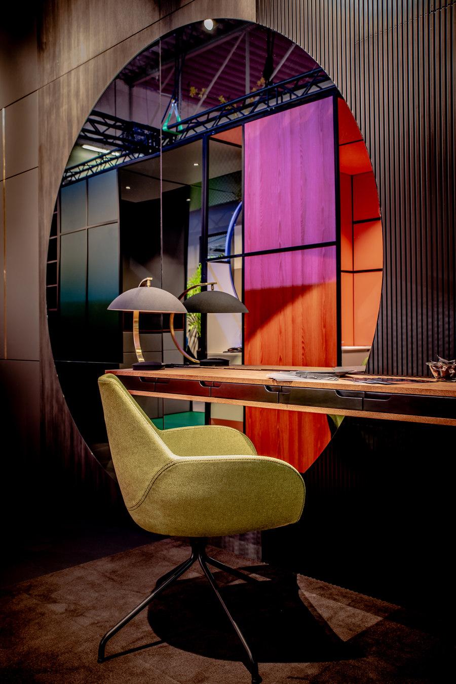 Warsaw Home & Contract – Interior Design Contract Fair 2021 | News