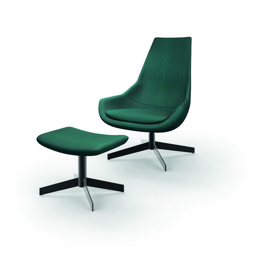 High footfall furniture from Cassina | News