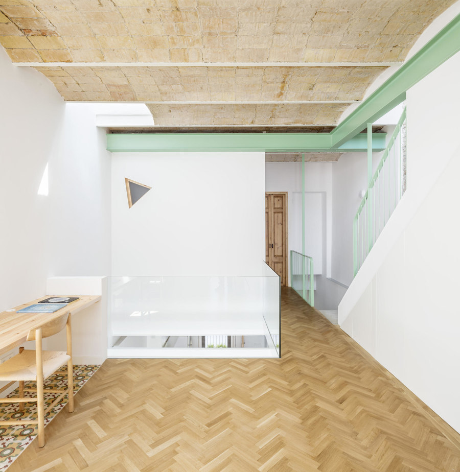 How to utilise existing floors on refurbishment projects   News