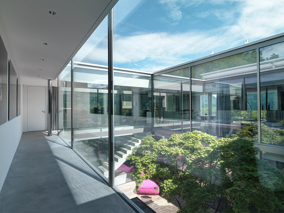Six houses with impressive views – and the windows that create them | News