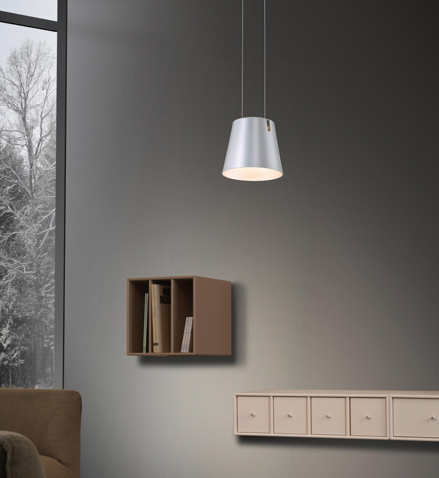 How to choose the right type of pendant light: examples and inspiration | News