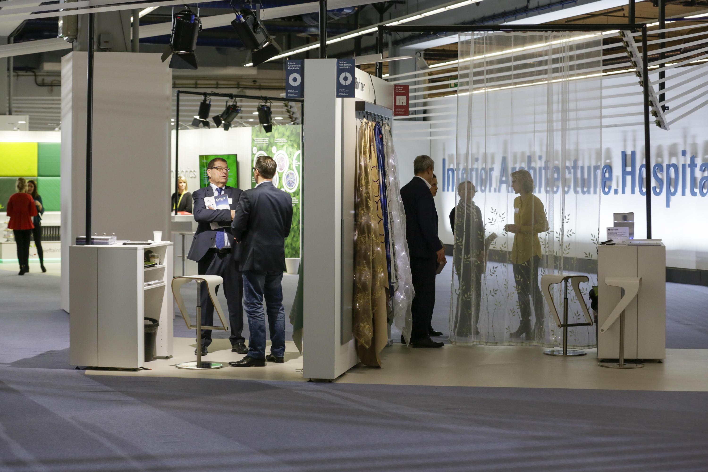 Heimtextil 2019: Must-see for interior designers