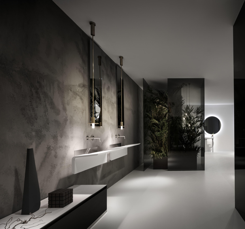 Arredo Bagno Ozzano Emilia.The Evolution In The Retail Concept Falper Store And Falper Studio