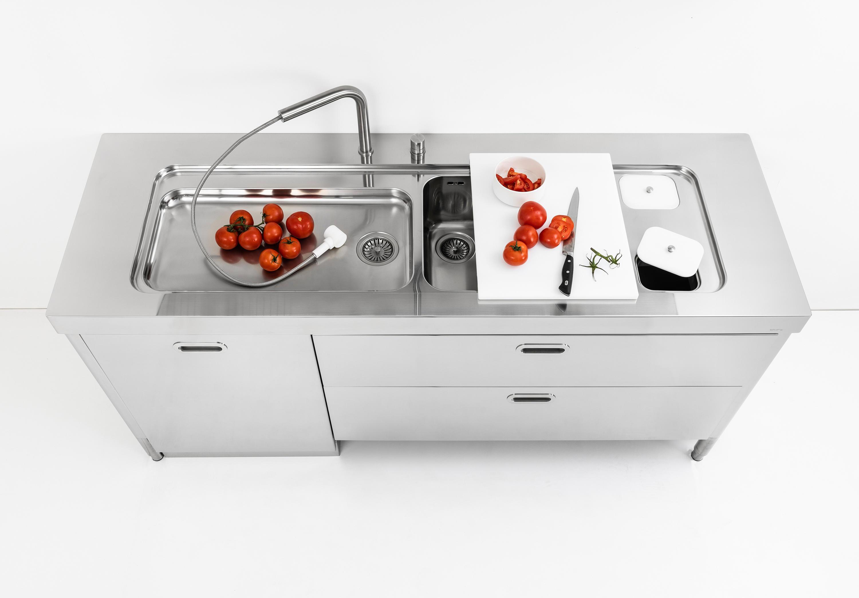 Stir it up: Alpes-Inox\'s Liberi in Cucina system