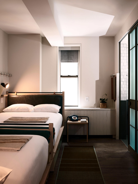 Sleep Tight 5 Micro Bedrooms