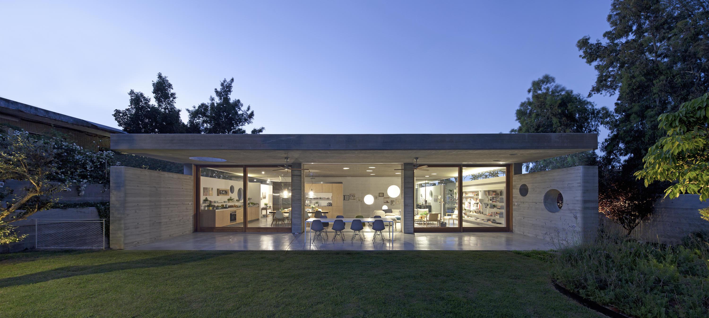 Vom Bauhaus zum Wowhaus: fünf Häuser, die der Moderne huldigen