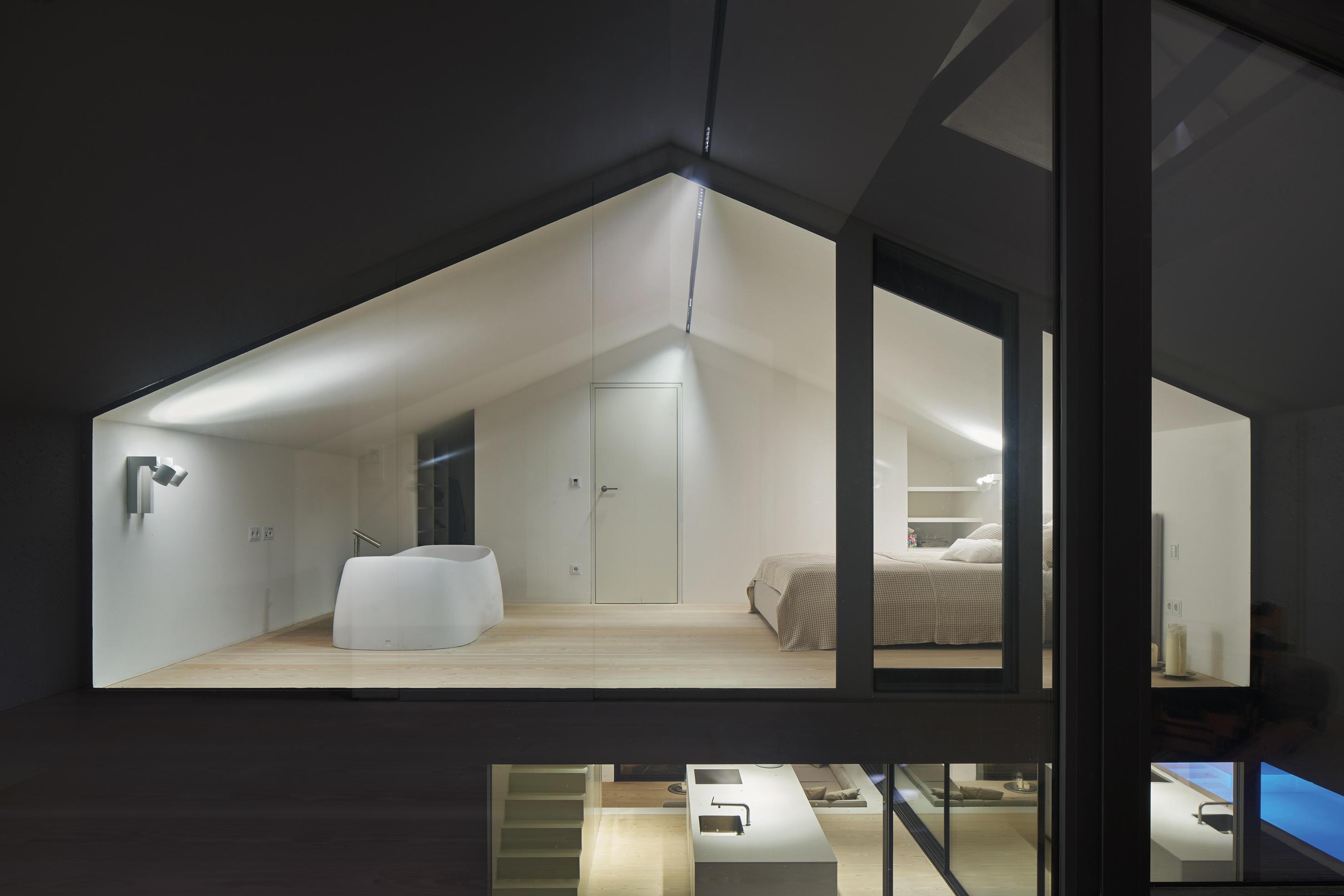 Schlafzimmer Stephan