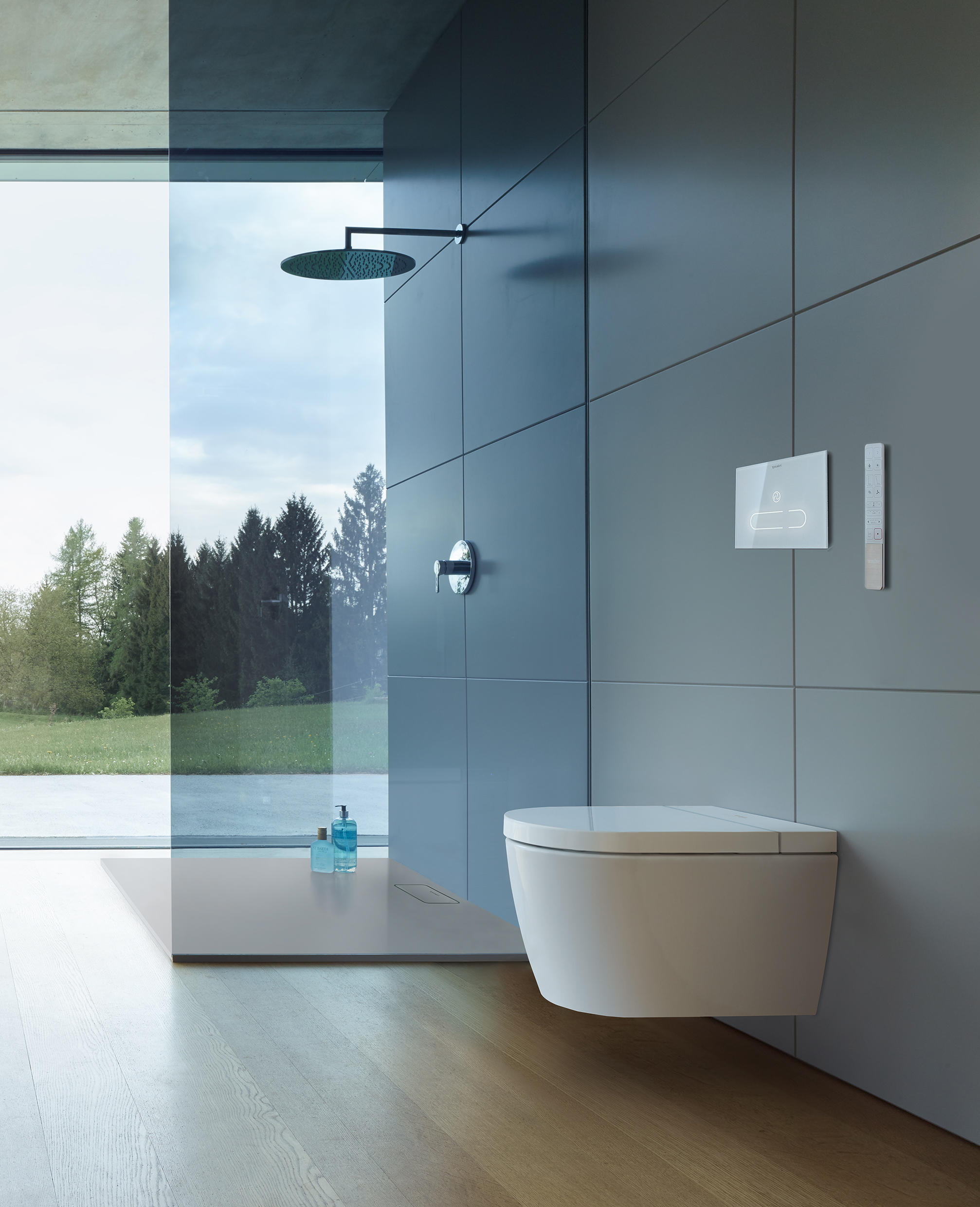 Royal Flush: Duravit SensoWash®