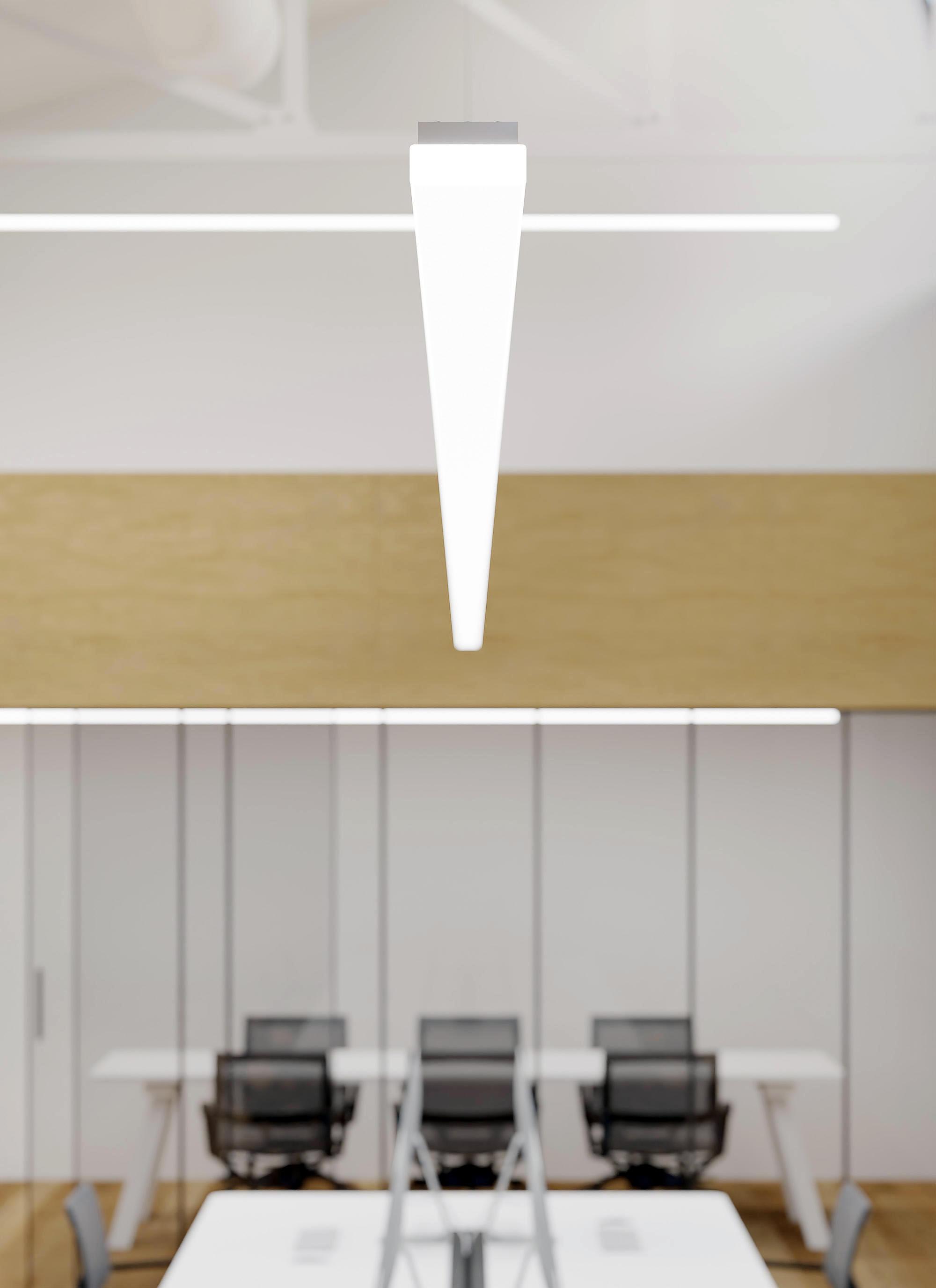 Création De Rideaux Originaux on a roll: regent lighting